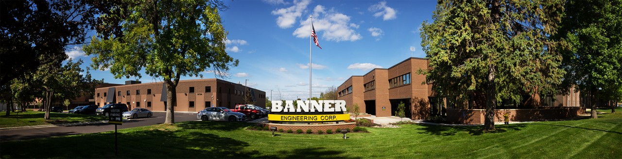 Banner Global Office Headquarters, Located in Minneapolis, MN, U.S.A.