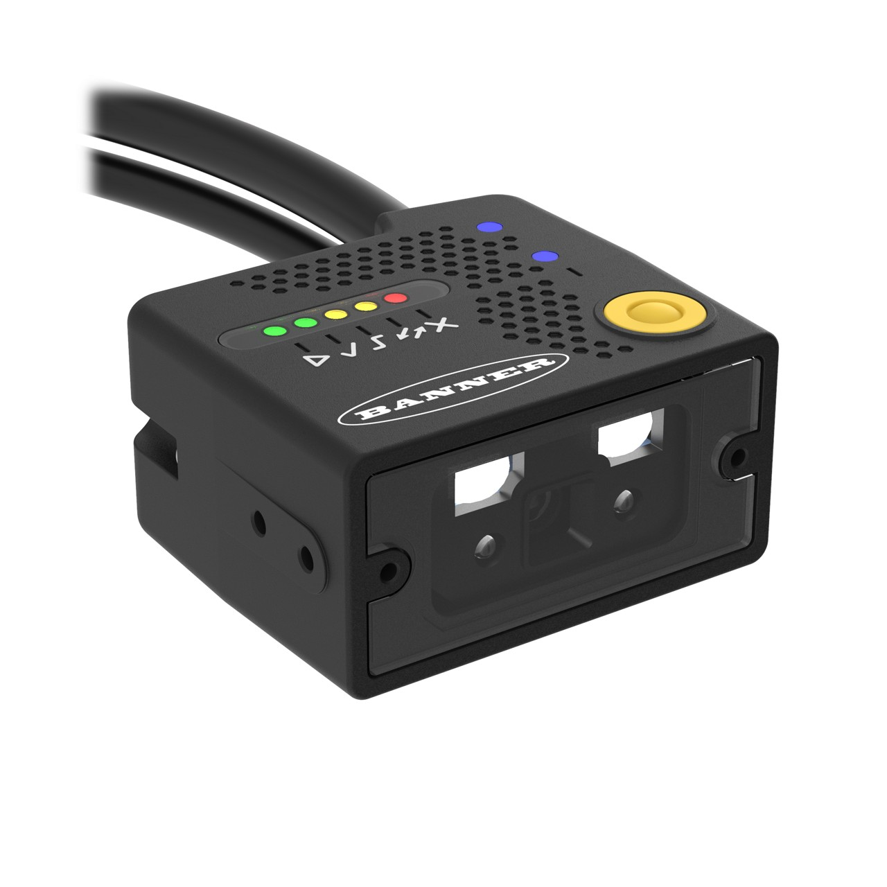 ABR 3000 compact imager based barcode reader