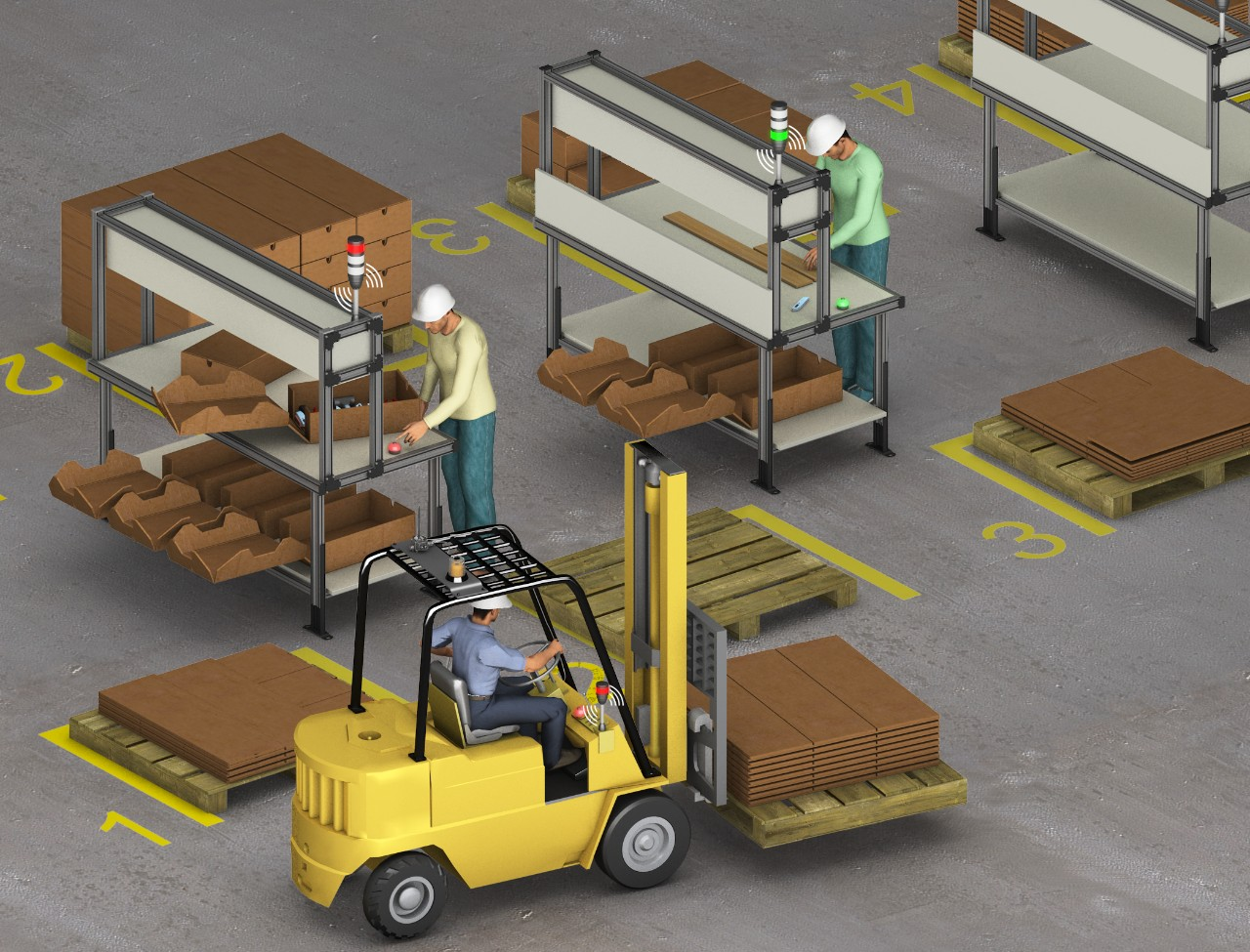 TL70-Wireless-with-Forklift