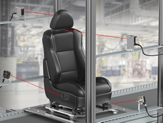 Automotive Seat Inspection