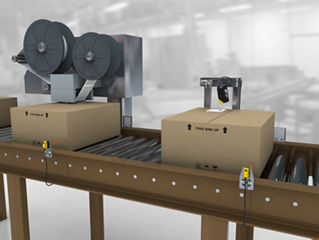 Labeler Solutions for Food Packaging