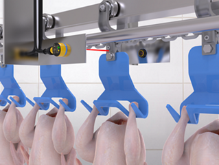 3 Food Safety Hazards & How to Choose Sensor Solutions