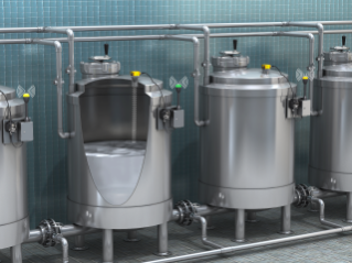 Level Monitoring for Washdown Environments