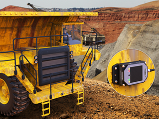 Radar Based Collision Avoidance in Mining Environments