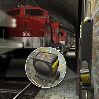 Train Detection in Tunnels