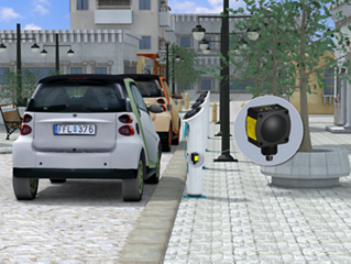 Vehicle Detection Solutions