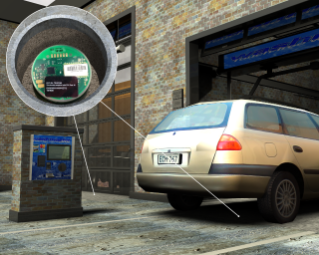 Car Wash Vehicle Detection Solutions