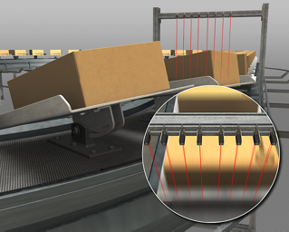 Objects on a Conveyor