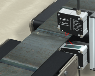 Sheet Metal Thickness Measurement
