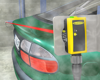 When to Use Infrared Photoelectric Sensors for Vehicle Detection