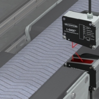Measuring Wear Patterns on Conveyor Belts