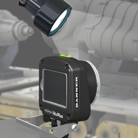 Vision Sensor to Read QR Codes [Success Story]