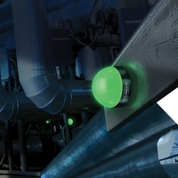 Intrinsically Safe Sensors, Lighting & Wireless
