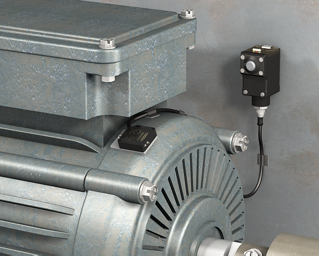 Vibration Monitoring for Predictive Maintenance