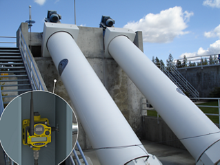 Wireless Water Treatment Monitoring in Unsafe or Harsh Conditions
