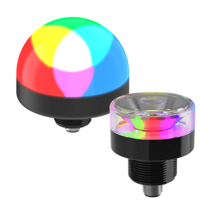 New K50 Pro Beacon and K90 Pro Indicators