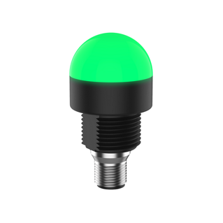 Indicatore a LED per uso generico Serie K30 Core da 30 mm