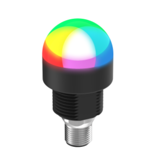 K30 Pro Series 30 mm Programmable Multicolor Indicator