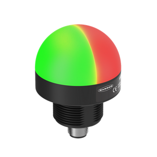 K50 Pro Series 50 mm Programmable Multicolor Indicator