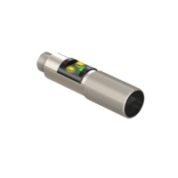 Banner Engineering Self-Contained Photoelectric Sensors Feature Robust Stainless Steel Housing for Harsh Industrial Environments