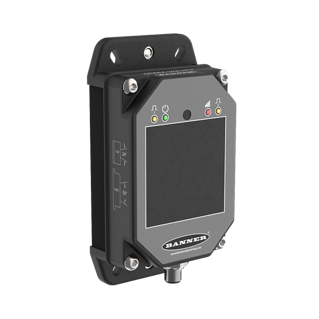 Q130R Series Radar Sensor with Graphical User Interface
