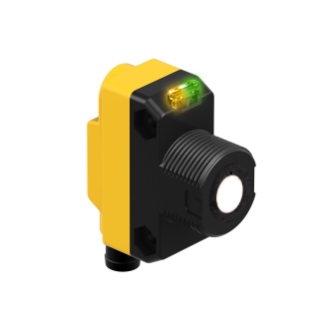 QS18U Series Compact High Speed Ultrasonic Sensor