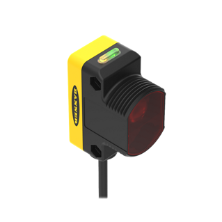 QS30 Series High-Performance Long-Range Sensor