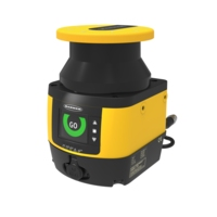 SX Series Safety Scanners