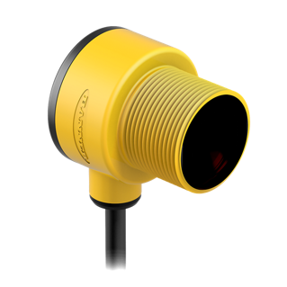 T30 Series 60 m Range IP69K Washdown Rated Sensor
