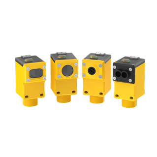 Q45 Photoelectric Wireless Sensors
