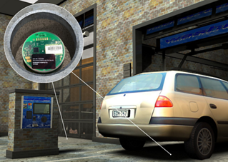 3 Advantages of Wireless Magnetometers for Vehicle Detection