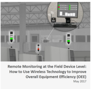 Remote Monitoring at the Field Device Level [White paper]
