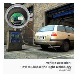 Vehicle Detection Technologies [White paper]