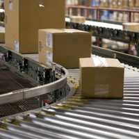 Preventing Shipping Errors at a Large Distribution Center