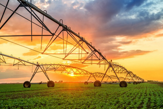 Controlling Pivot Irrigation [Success Story]