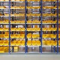 Pick-to-Light for Assembly & Order Fulfillment