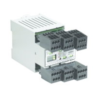 MMD Series Muting Safety Relays