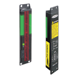 PVA Series Compact Part Verification Array