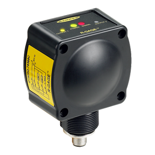 High Sensitivity Radar Sensors: QT50R Series