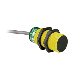 S30 Series 30mm Plastic Threaded Barrel Sensor