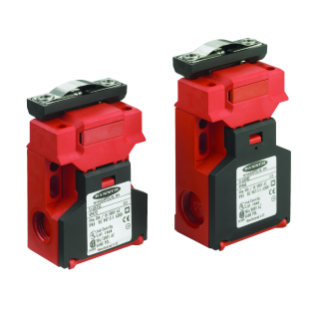 Plastic Compact Safety Interlock Switches