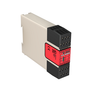 ES Series E-Stop and GM Series Guard Monitoring Safety Relays