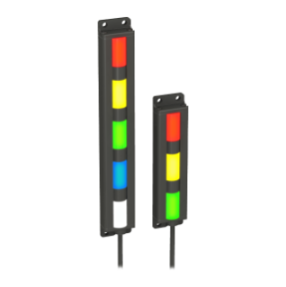 Linear Segmented Indicators: TL30F  Series