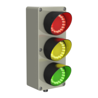 Signal Lights: SP Series