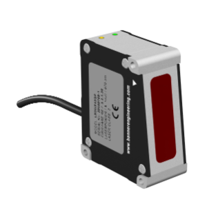 High Precision Laser Measurement Sensors: LH Series