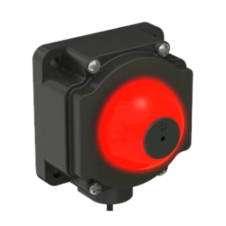 80 mm Flush Mount Audible Indicators: K80L Series