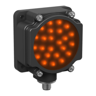 Daylight Visible Indicators: K80FDL Series
