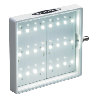 WLA Series LED Area Light for Industrial Work Cells