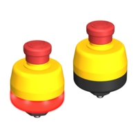 30mm Mount Emergency Stop Buttons