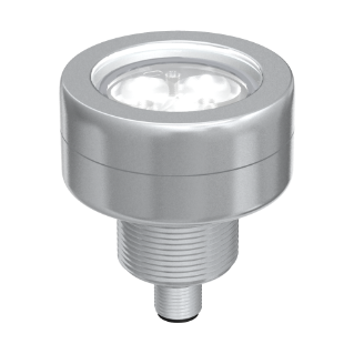 WL50S Sealed LED Spotlight for Task Lighting